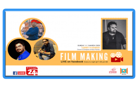 Film Making (Episode-10) : Film & Music